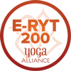 YogaAlliance E-RYT200