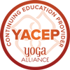 YogaAlliance YACEP