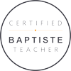 Certified Baptiste Teacher